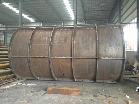 广西螺旋管厂家专业生产 路桥打桩钢护筒加强级打桩钢护筒