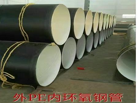 防腐钢管排水管道预埋防腐管道厂家广西钢管厂家