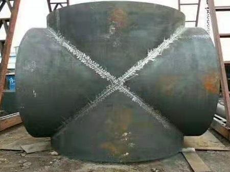 广西钢管贝博防水套管管件销售