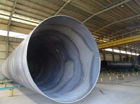 20mm厚壁螺旋焊管,广西钢管贝博