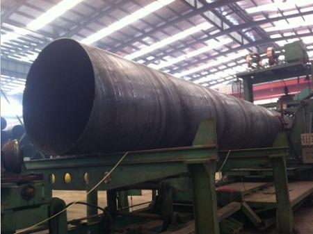 地基打桩钢护筒,加强级钢护筒生产贝博,使用寿命长