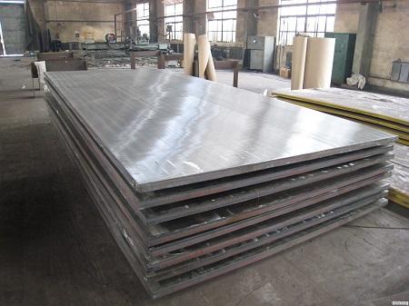 钢板、开平板、中厚板贝博——广西沧海钢材有限公司