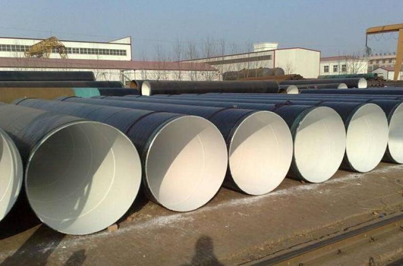 供水管道用ballbet饮用水防腐钢管